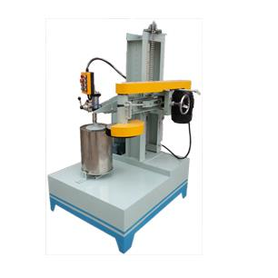 Drum polishing machine supplier