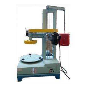 External polishing machine price
