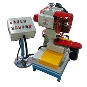 Round cover end polishing machine manufacturers
