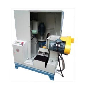 External polishing machine model