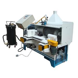 External polishing machine manufacturer
