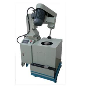 Inner and outer round polishing machine