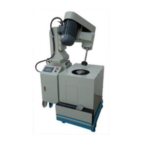 In-plane hole polishing machine